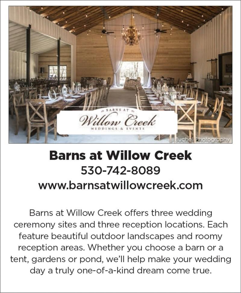 Best Sacramento Wedding Venue | Best Northern California Wedding Venue | Barn Wedding Venue | Rustic Barn Weddings