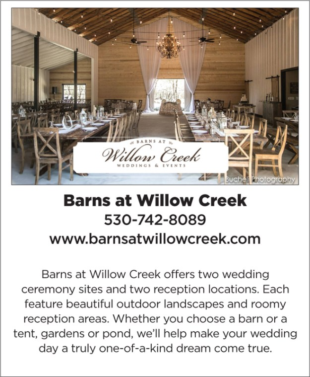 Best Sacramento Wedding Venue | Best Northern California Wedding Venue | Barn Wedding Venue | Rustic Barn Weddings