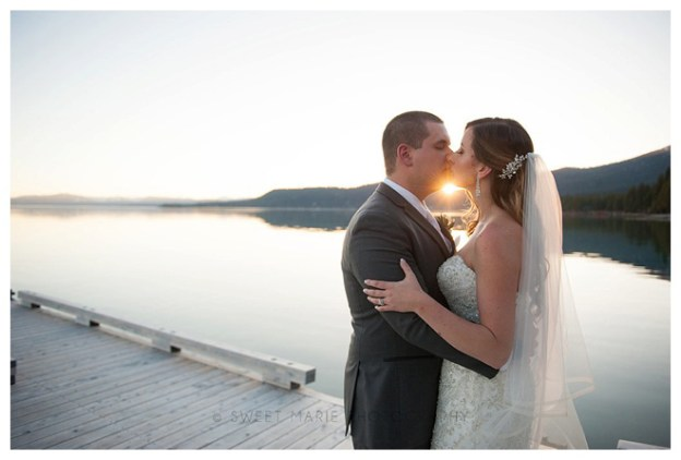 Lake Tahoe Wedding | Real Weddings Wednesday | Sweet Marie Photography | Hyatt Regency Lake Tahoe