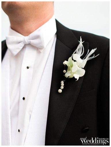 Haley & Miles's wedding photographed by Jennifer Clapp Fine Art Photography.