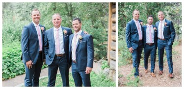 Lake Tahoe Wedding | South Lake Tahoe | Mountain Wedding | Outdoor Wedding | Real Weddings Wednesday