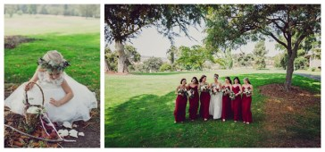 Dee and Kris Photography | Silverado Resort & Spa | Napa Wedding | Real Wedding