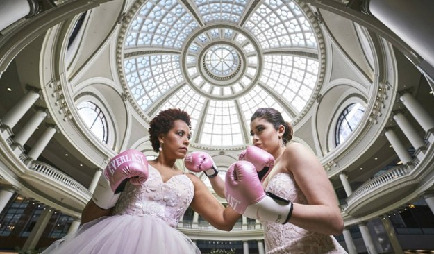 Wedding Wars | San Francisco Bridal Event | Bay Area Weddings
