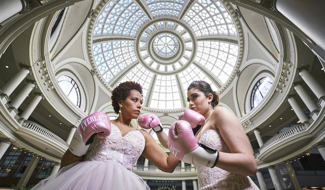 Wedding Wars | San Francisco Bridal Event | Bay Area Weddings