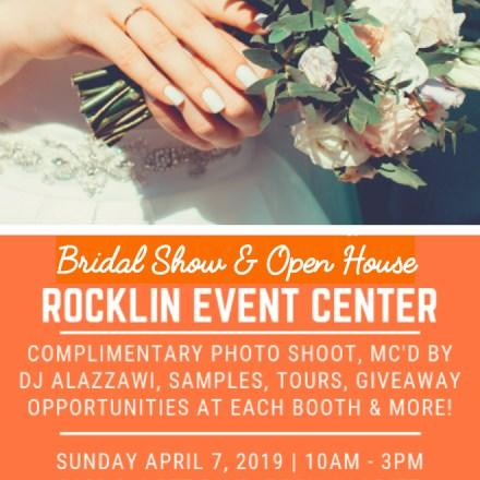 Sacramento Wedding Show   Sacramento Bridal Show   Rockin Bridal Show