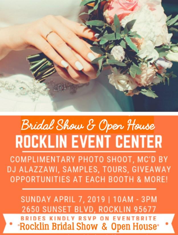 Sacramento Wedding Show | Sacramento Bridal Show | Rockin Bridal Show