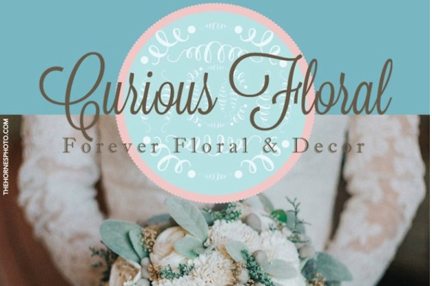 Sacramento Faux Wedding Flowers | Wedding Bouquet | Forever Flowers