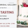 Diamond Bridal Gallery | Baker and a Black Cat | Cake Tasting | Bridal Gowns | Wedding Dresses