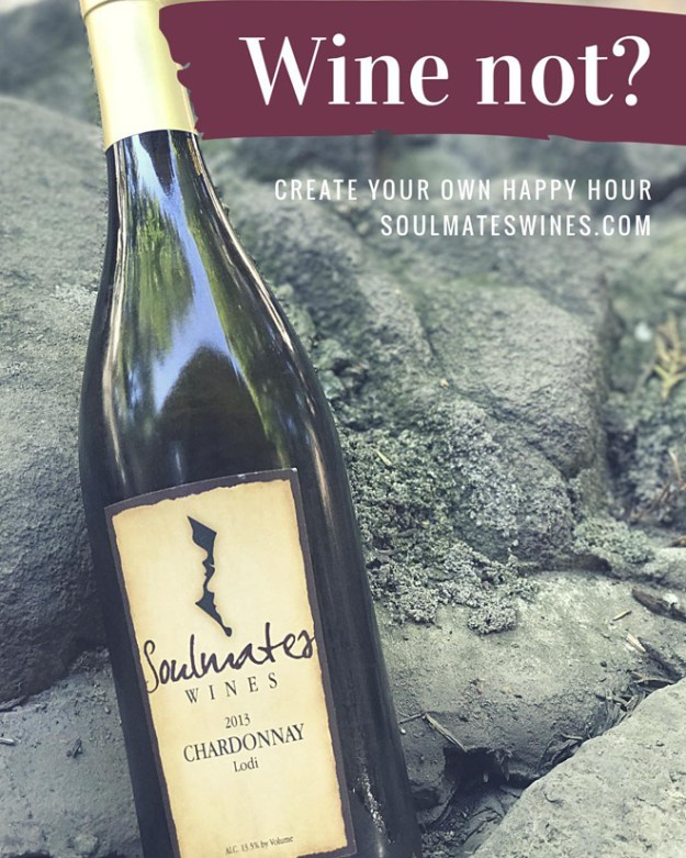 Sacramento Custom Wine | Lodi Custom Back Story Wine Labels