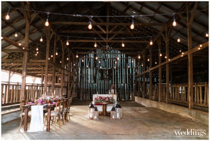Davis Wedding Venue | Sacramento Barn Wedding | Valley Images Photography