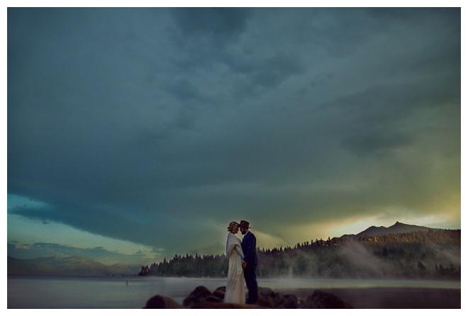 Dee and Kris Photography | Lake Tahoe Wedding | Lake Tahoe Wedding Photographer | Lake Wedding | Real Wedding