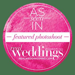 Sacramento Wedding Inspiration   Real Weddings Magazine Styled Shoot