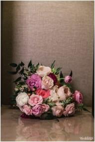 Sacramento Wedding Flowers - Bridal Bouquet - Wedding Vendors - Ambience Floral Design