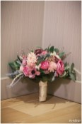 Sacramento Wedding Flowers - Bridal Bouquet - Wedding Vendors - Curious Floral