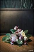 Sacramento Wedding Flowers - Bridal Bouquet - Wedding Vendors - Hillside Blooms Floristry