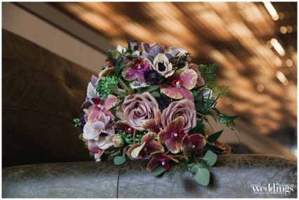 Sacramento Wedding Flowers - Bridal Bouquet - Wedding Vendors - Strelitzia Flower Company