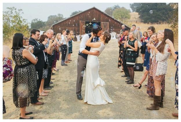 Real Weddings Wednesday | Vacaville Wedding | Lixxim Photography | Second Summer Bride | Sacramento Wedding