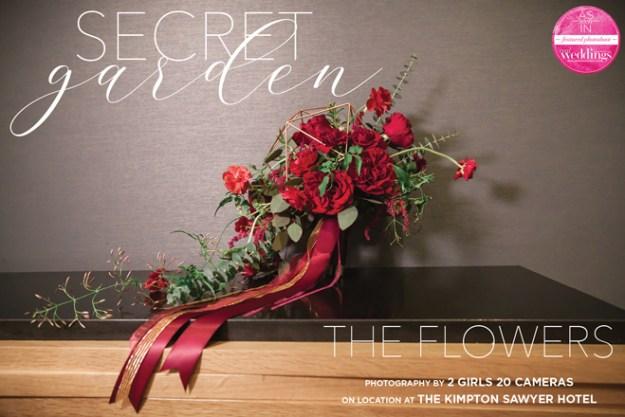 Sacramento Wedding Flowers - Bridal Bouquet - Wedding Vendors