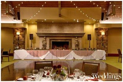 Elegant Red Wedding | Winter Wedding | Lodi Sacramento | Chuck Roberts Photography