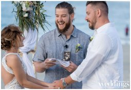 Beach Wedding | Destination Wedding | Sacramento Weddings