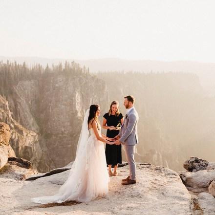 Forty Eleven Photography Jackson Yosemite Sacramento Wedding photographer Real Weddings Magazine