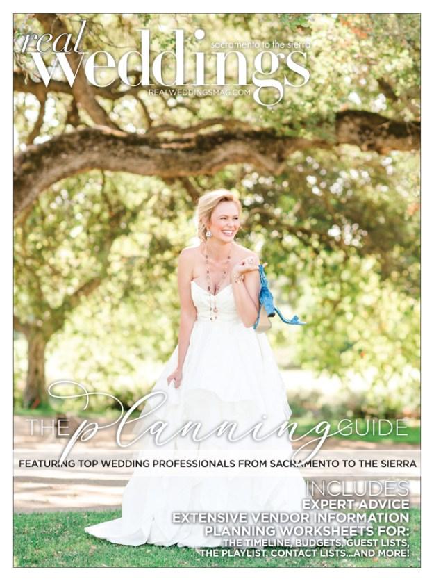 Real Weddings | Sacramento Tahoe Wedding Vendors | Golf Club Wedding Venue