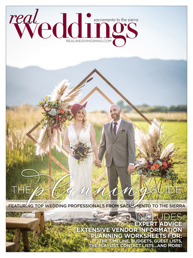 Real Weddings   Sacramento Tahoe Wedding Vendors   Carson Valley Weddings