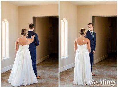 Kathryn & Robert | Sacramento River Wedding | 2G20C Wedding Photography | Modern Geo Wedding