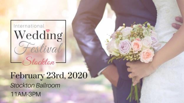Sacramento Bridal Show | Northern California Wedding Show | Bridal Open House | Stockton Bridal Show