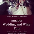Amador Sutter Creek Bridal Open House