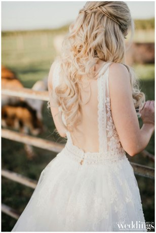 Marysville Wedding | Modern Country Wedding