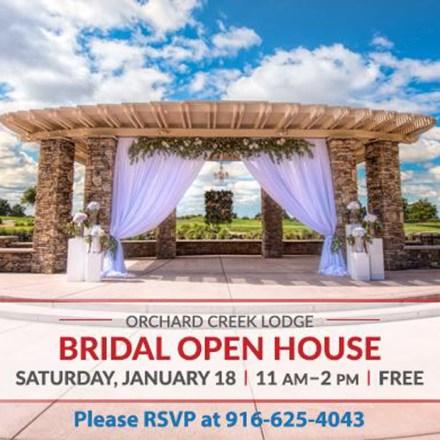 Lincoln Bridal Show | Lincoln Wedding Venue Open House | Sacramento Wedding Venue