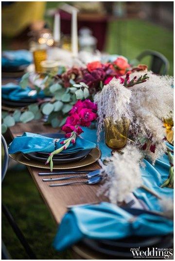 Carson Valley Wedding | Antique, Jewel-Toned Wedding | Rachel Lomeli Photography