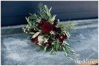 Sacramento Flowers | Marysville Florist | Sarah Maren Photography | Wedding Bouquet