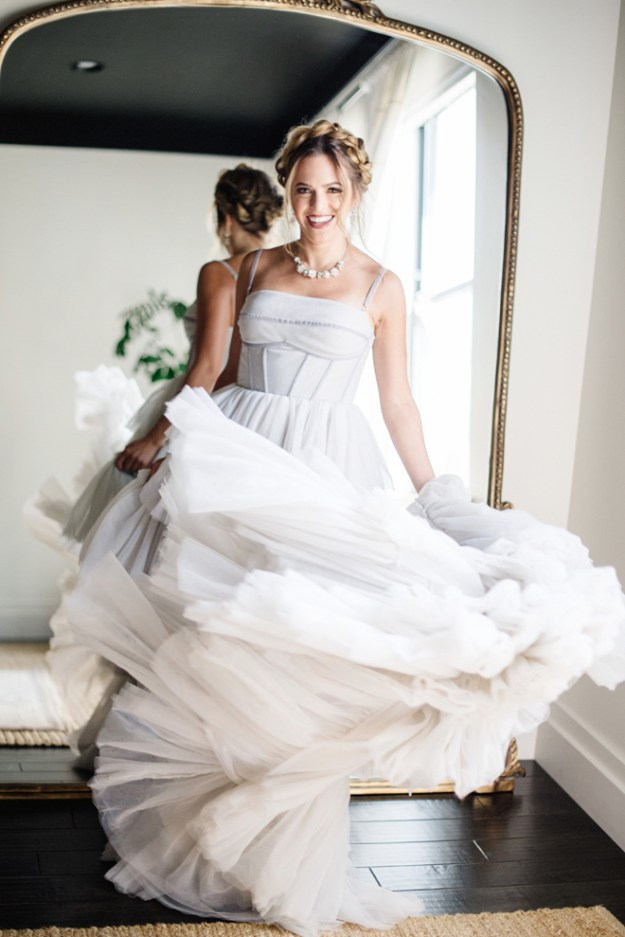 Sacramento Bridal Shop | Sacramento Wedding Dresses | Vagabond Bridal Collection