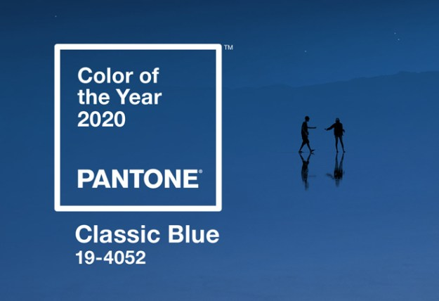 Patone Color of the Year: Classic Blue