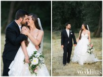 Newcastle Garden Wedding | Andrew & Melanie Photography | Placer County Wedding