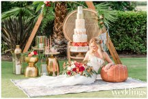 Rocklin Wedding | Pink Boho Wedding Inspo | Kylie Compton Weddings