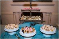 Santa Barbara Wedding | Backyard Wedding Inspo | Valley Images Photography