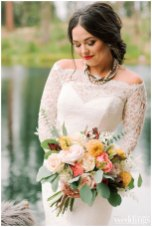 Tahoe Mountain Wedding | The Hideout Kirkwood | Jennifer Clapp Fine Art Photography