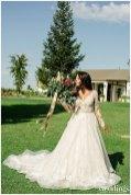 Marysville Wedding | Modern Country Wedding | Sarah Maren Photography