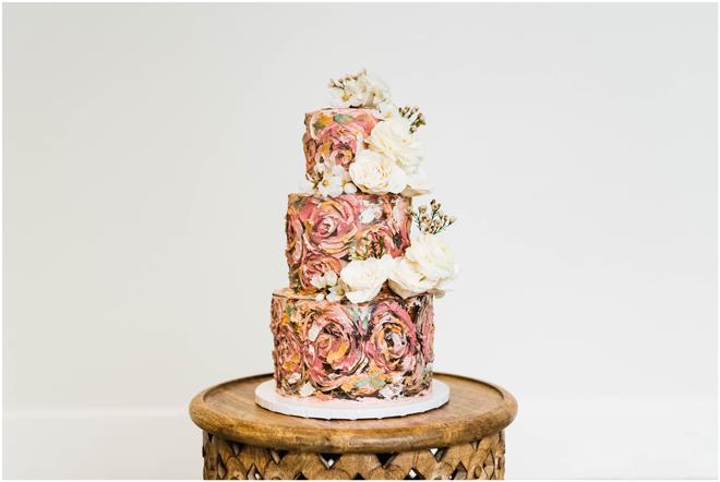 Palette Cakes-Sacramento Roseville Wedding Bridal Styled Shoot Wedding Inspiration