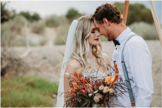 Sacramento Tahoe Boho Adventure Elopement Wedding Photographer Decor