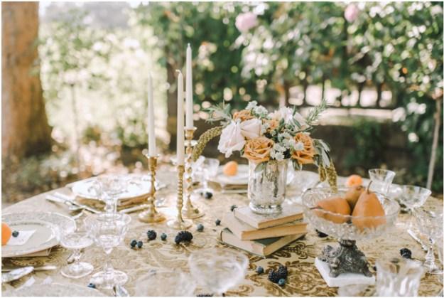 Dreamy Ethereal Romantic Wedding Inspiration Styled Shoot | Napa Valley Wedding