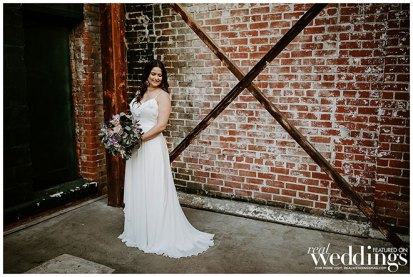 Sugar Rush by James Young Photography at Old Sugar Mill for Real Weddings Magazine
