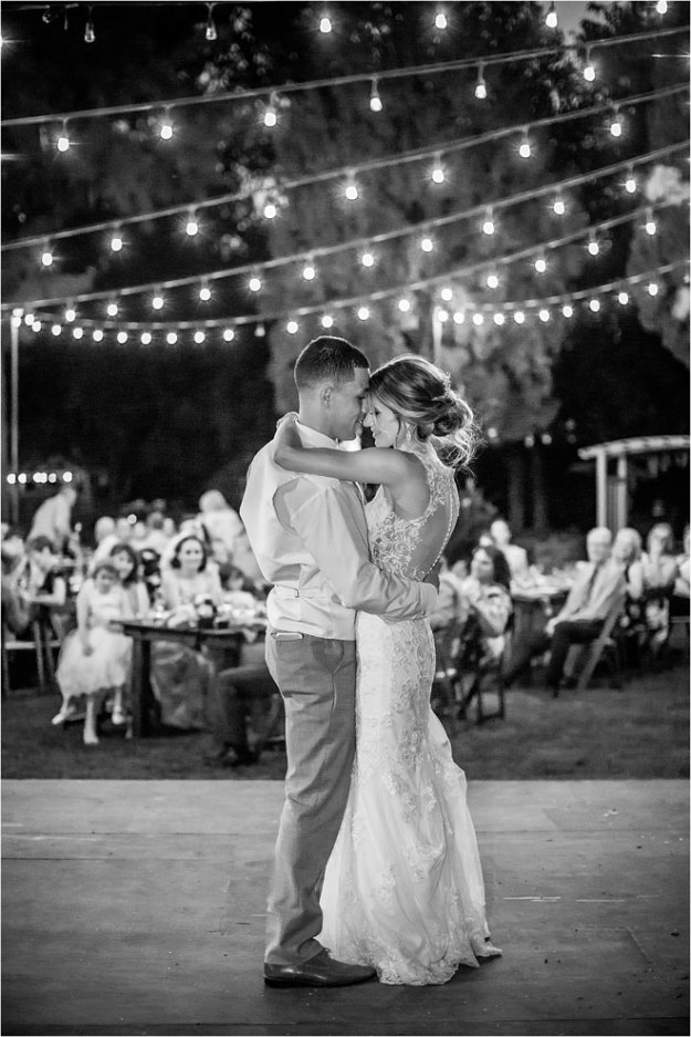 The Yolanda Ranch Outdoor Summer Woodland Wedding Darci Terry Photography Anne and DJ