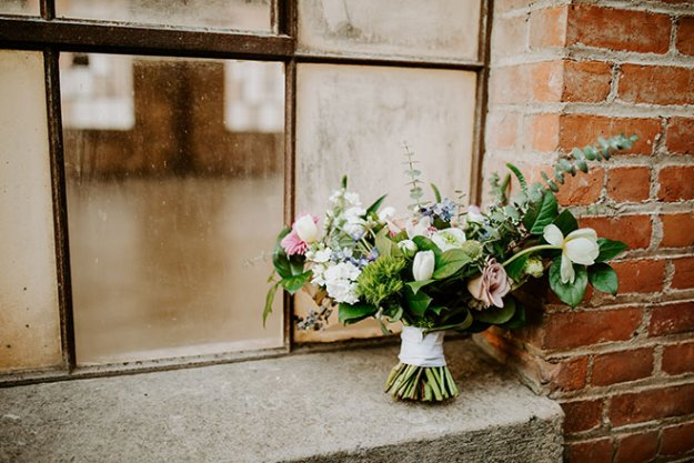 Amour Florist & Bridal Old Sugar Mill Rustic Wedding James Young Photography