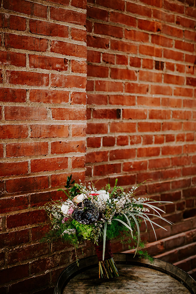 Morningside Florist Sacramento Classic Wedding Old Sugar Mill James Young Photography