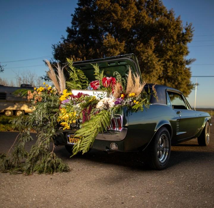 Sato Studio Sacramento Photography and Videography Real Weddings Magazine Delta Diamond Farm