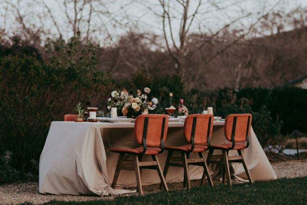 Elegant Contemporary Private Estate Wedding in Sacramento by Vanessa Lynne Photography